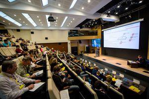 Лидеры ИТ-отрасли оценят 10-летнее развитие Академпарка